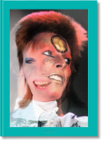The Rise of David Bowie, 1972–1973