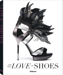 For the Love of Shoes -