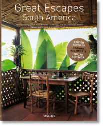 Great Escapes South America. -
