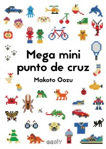 Mega mini punto de cruz -