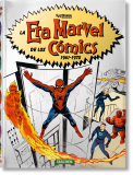 La Era Marvel de los cómics 1961–1978