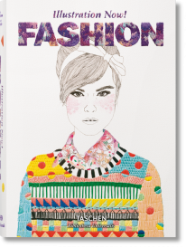 Illustration Now! Fashion -