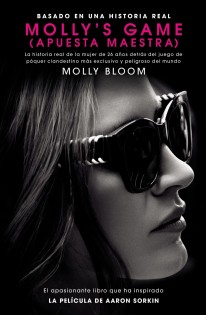 Molly's Game (Apuesta Maestra) -
