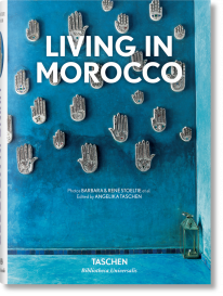 Living in Morocco -