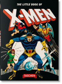 The Little Book of X-Men -