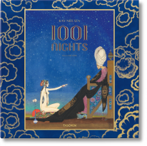Kay Nielsen's A Thousand and One Nights -