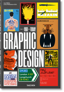 The History of Graphic Design -