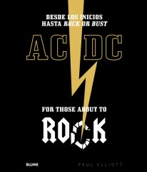 AC/DC. For those about to rock -