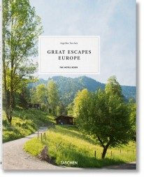Great Escapes: Europe -