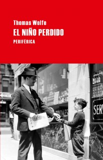 El niño perdido - Thomas Kennerly Jr. Wolfe