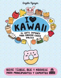 I love Kawaii -